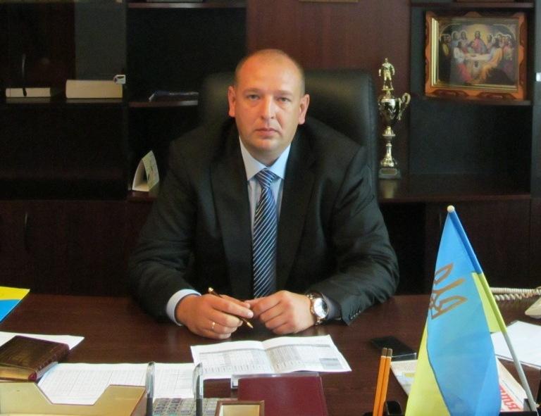 Кучерук Юрій Юрієвич